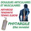 PHYTARGILE, soin des muscles et des articulations