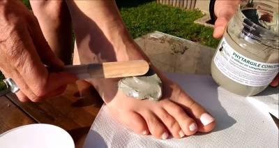Le cataplasme d'argile verte : un remède naturel efficace !