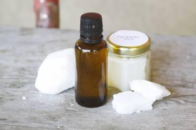 Quelles sont les huiles végétales anti-inflammatoires?