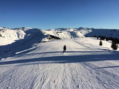 Comment soulager les douleurs en période de ski : Nos gels de massage