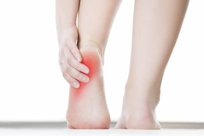 Quelle crème cicatrisante pour traiter un durillon ou cor au pied ?